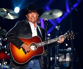 Favorite George Strait Songs