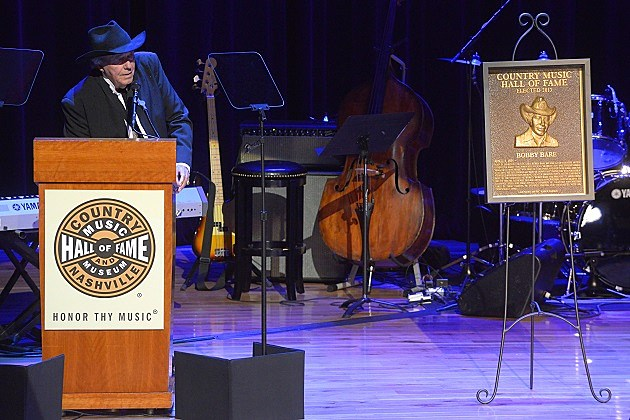 2013 Country Music Hall Of Fame Medallion Ceremony