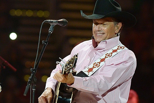 George Strait The Cowboy Rides Away Tour