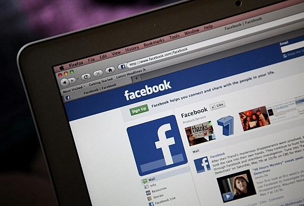 Facebook DON'TS