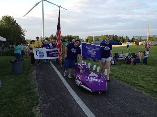 Linn County Relay For Life