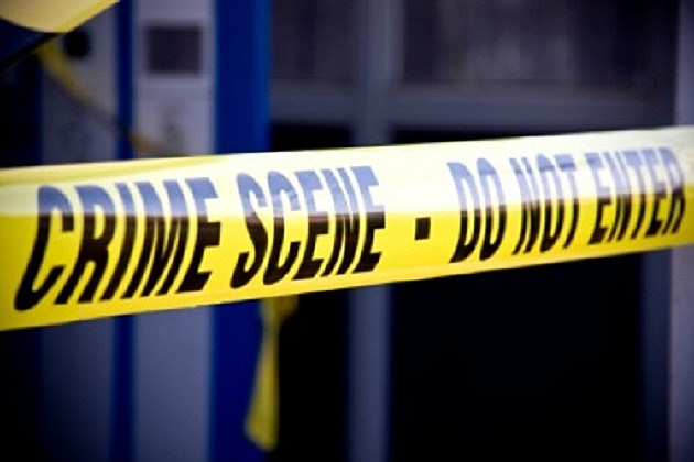 Murder Scene tape iStock