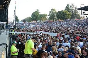 Great Jones County Fair
