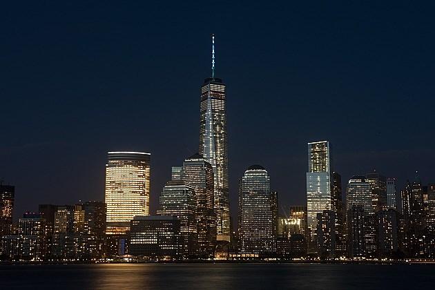 America's Tallest Building Opens Observation Deck 102 ...