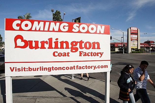 burlington coat factory cedar rapids listing