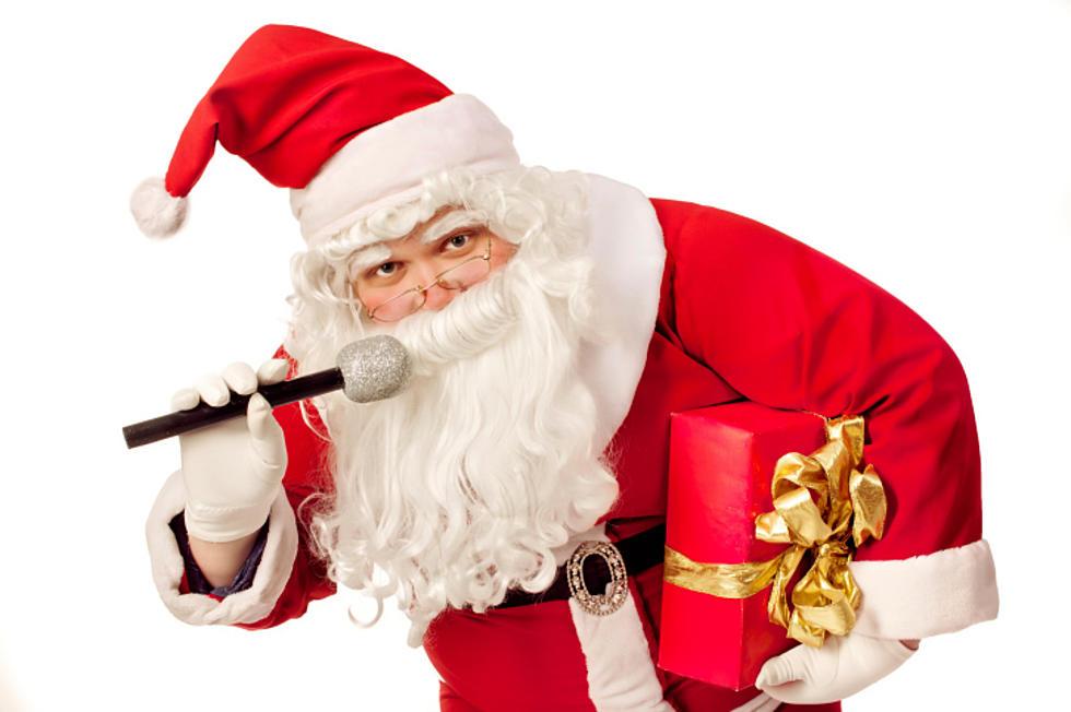 Brain & Courtlin\'s \'Christmas Karaoke\' - Volume 2 [VIDEOS]