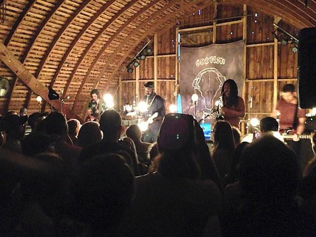 Codfish Hollow Barn