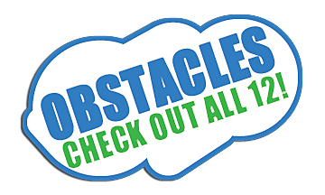 Obstacles Button