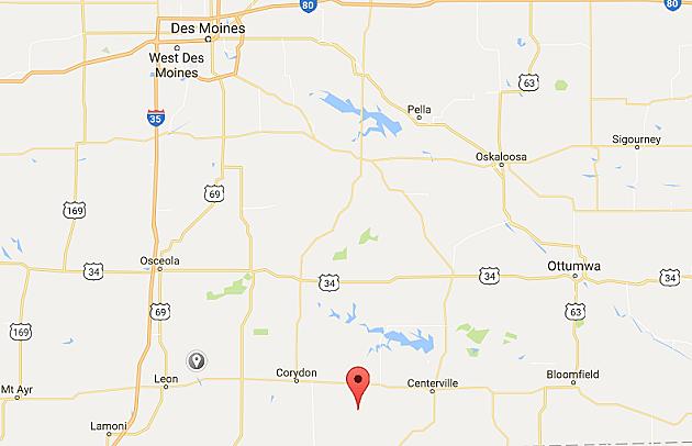 Seymour, Iowa