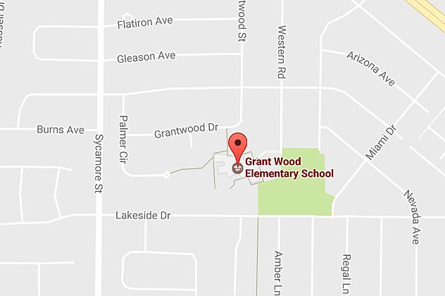 Grant Wood Neighborhood in Iowa City