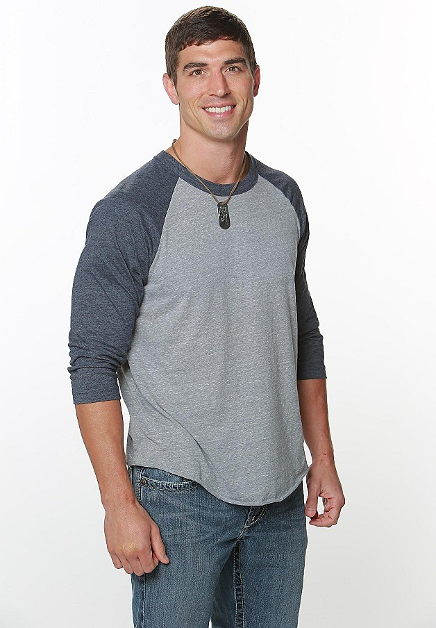 Cody Nickson of Big Brother 19