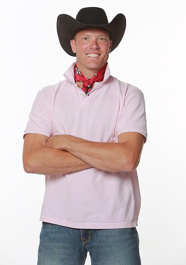 Jason Dent of Big Brother 19