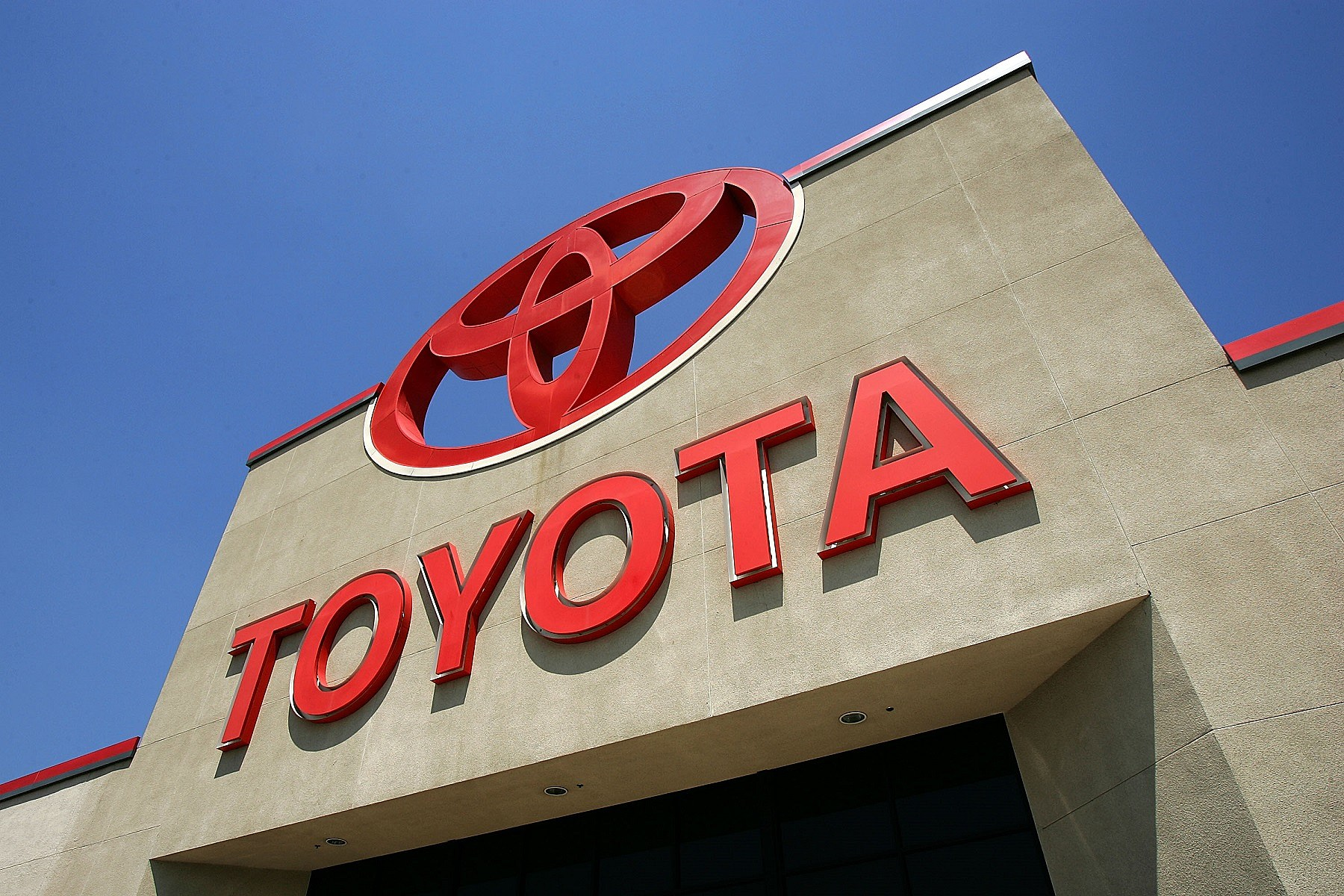 Cedar Rapids Could Be Home to Massive Toyota Plant