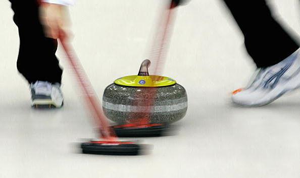 European Curling Championship 2005